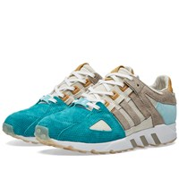 Adidas Consortium X Sneakers76 Eqt Running Guidance Multi