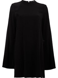 Ellery Longsleeved Tunic Black