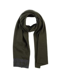 Replay Accessories Oblong Scarves Women