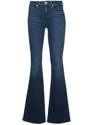 Veronica Beard Flared Style Jeans 60