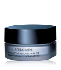 Shiseido Men Moisturizing Recovery Cream Female