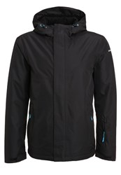 Icepeak Kurt Winter Jacket Black