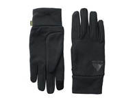 Burton Screen Grab Liner Glove True Black Extreme Cold Weather Gloves