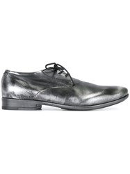 Marsell Lace Up Shoes Metallic