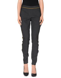Elizabeth And James Trousers Casual Trousers Women Steel Grey