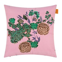 Etro Barries Cushion 45X45cm Pink