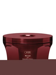 Oribe 175Ml Beautiful Color Masque Transparent