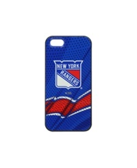 Coveroo New York Rangers Iphone 5 Slider Case Team Color