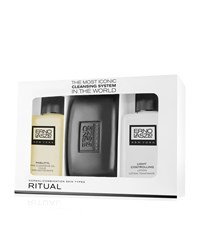 Erno Laszlo Sea Mud Detoxifying Cleansing Ritual Trio Female