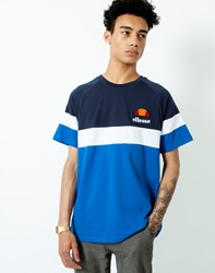 Ellesse T Shirt With Stripe