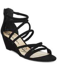 American Rag Calla Demi Wedge Sandals Only At Macy's Women's Shoes
