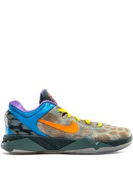 Nike Zoom Kobe 7 System Sneakers Multicolour