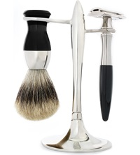 Eshave Razor And Brush Shave Stand
