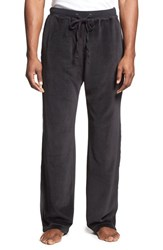 Men's Daniel Buchler Velour Lounge Pants
