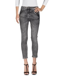 Meltin Pot Jeans Black