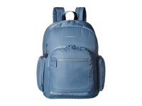 Hedgren Inter City Rfid 15 Backpack Dolphin Blue Backpack Bags