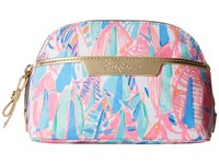 Lilly Pulitzer Shore Cosmetic Bag Multi Out To Sea Cosmetic Case
