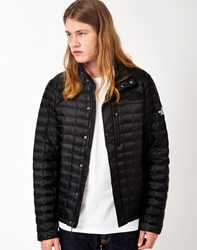 The North Face Thermoball Jacket Black