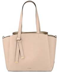 Nine West Gaya Tote Cashmere