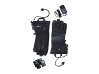 Outdoor Research Lucent Heated Gloves Black Extreme Cold Weather Gloves