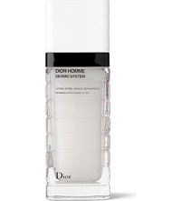 Christian Dior Dermo System Soothing Lotion