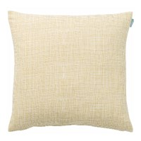 Spira Nat Mustard Cushion