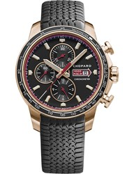Chopard Mille Miglia 18Ct Rose Gold Gts Chrono Watch