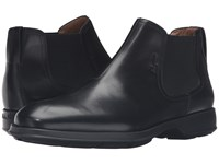 Salvatore Ferragamo Good Boot Nero