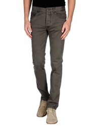 Fred Mello Casual Pants Lead
