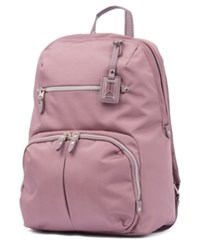 Travelpro Pathways Laptop Backpack Rose