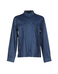 Allegri Jackets Blue