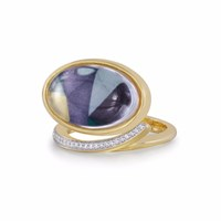 Lmj Drama Queen Ring