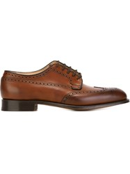 Church's 'Outwood 450' Brogues Brown