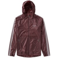 Nike X Undercover Gyakusou W Packable Jacket Burgundy
