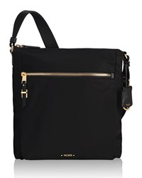 Tumi Canton Crossbody Bag Black