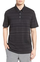 Travis Mathew Men's Tobago Trim Fit Polo