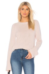 360Cashmere Maikee Sweater Pink