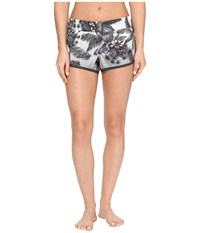 Hurley Supersuede Colin 2.5 Boardshorts Black Women's Swimwear