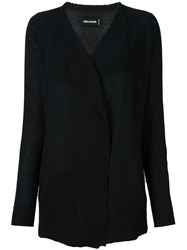 Zadig And Voltaire 'Daphne' Cardigan Black