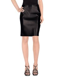 Dsquared2 Skirts Knee Length Skirts Women Steel Grey