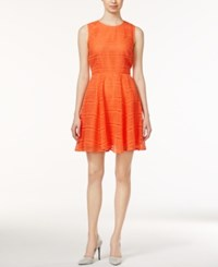 Maison Jules Sleeveless Lace Fit And Flare Dress Only At Macy's