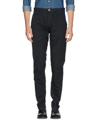 Blend Of America Casual Pants Black