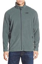 Men's Helly Hansen 'Daybreaker' Fleece Jacket Rock