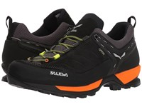 Salewa Mountain Trainer Gtx Black Out Holland Shoes