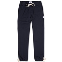 Reigning Champ Core Sweat Pant Navy