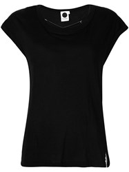Bassike Short Sleeve Fitted T Shirt 60