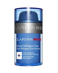 Clarins Men Anti Fatigue Eye Serum No Color