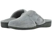 Vionic Gemma Light Grey Slippers Gray