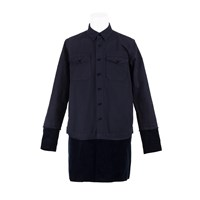 Sacai Shirt Navy