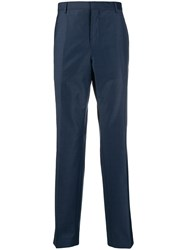 Calvin Klein Stretch Suit Trousers 60